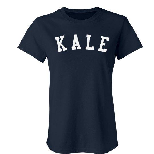 Kale Female