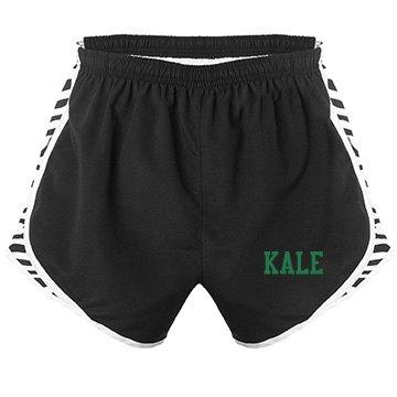 Kale Running Shorts