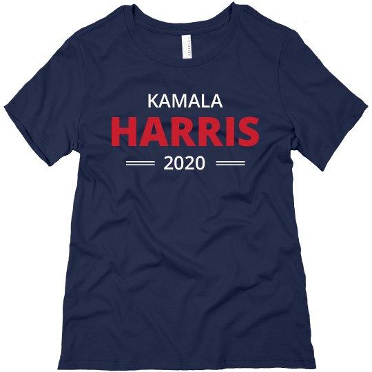 Kamala Harris For President 2020
