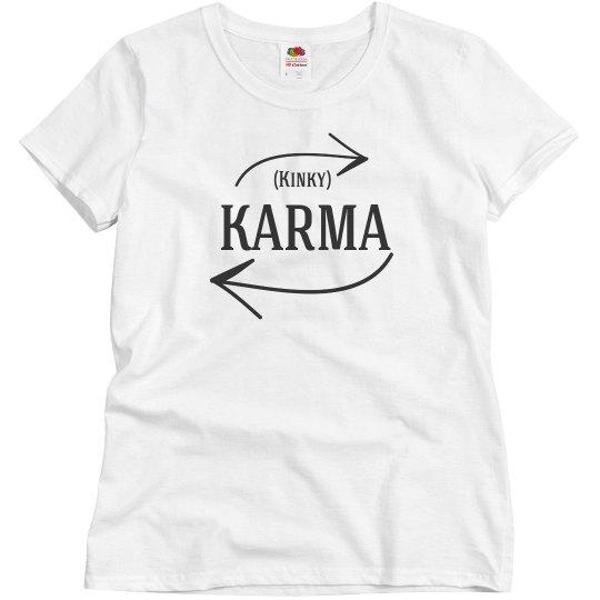 Karma (Kinky)