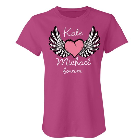 Kate And Michael Forever