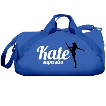 KATE superstar