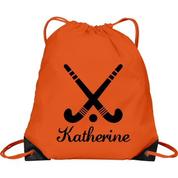 Katherine. Field Hockey
