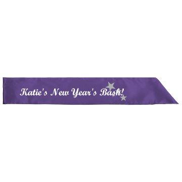 Katie's New Year Bash