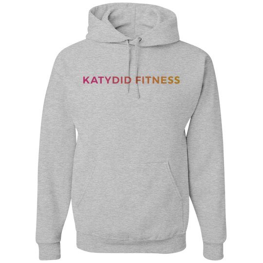 Katydid Fitness Hoodie