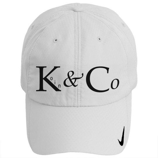 K&C Snapback!