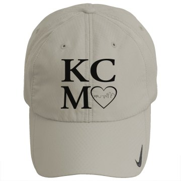 KCMO Heart of the City Hat