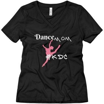 #KDC Dance Mom