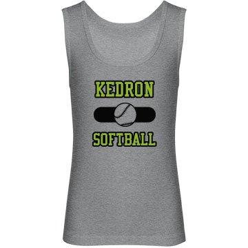 Kedron Softball