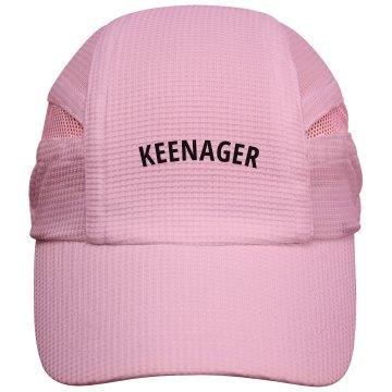 Keenager
