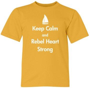 Keep Calm, Rebel Heart4