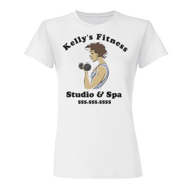 Kelly's Fitness Studio