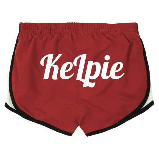 Kelpie Booty