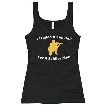 Ken For Soldier