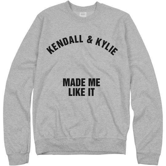 Kendall & Kylie's Powers