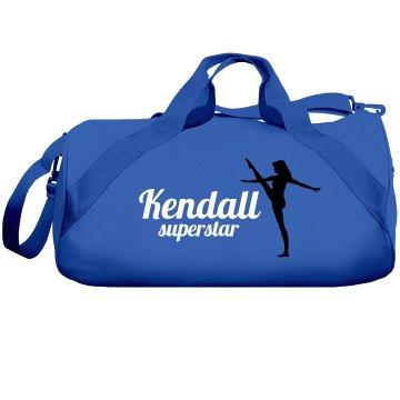 KENDALL superstar
