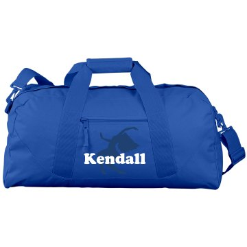 Kendall's Dance Bags