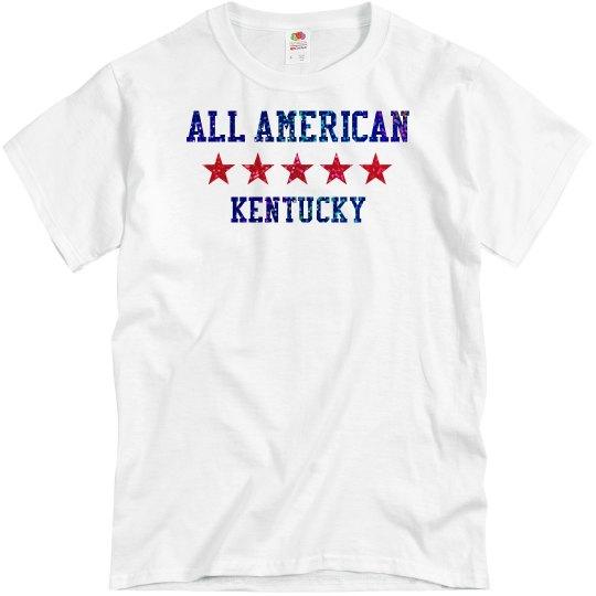 Kentucky 2018