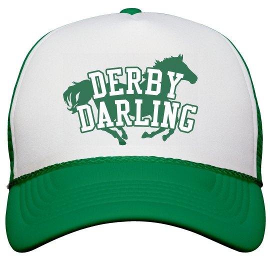 Kentucky Horse Derby Darling