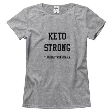 Keto Strong #2