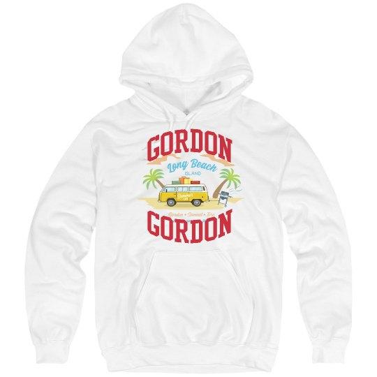 Kevin Gordon