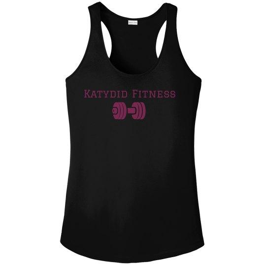 KF Workout Tank