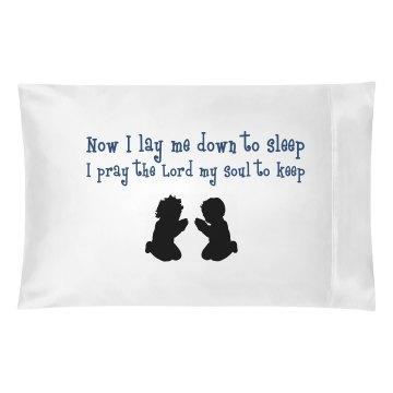 Kid's Pillowcase