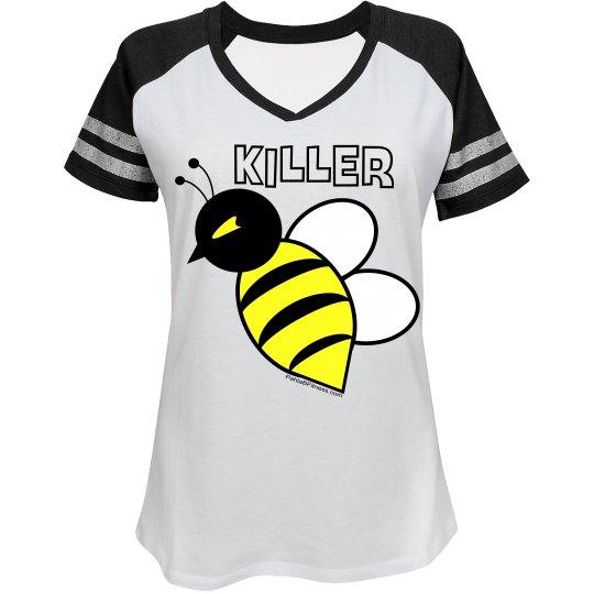 Killer B Game Tee