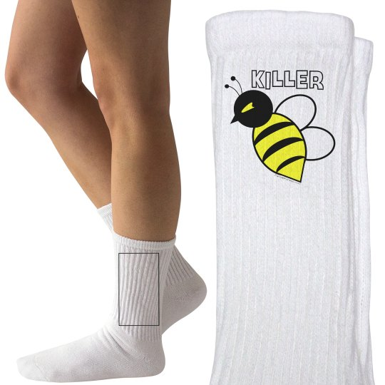 Killer B Socks