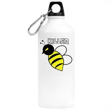 Killer B Water Bottle