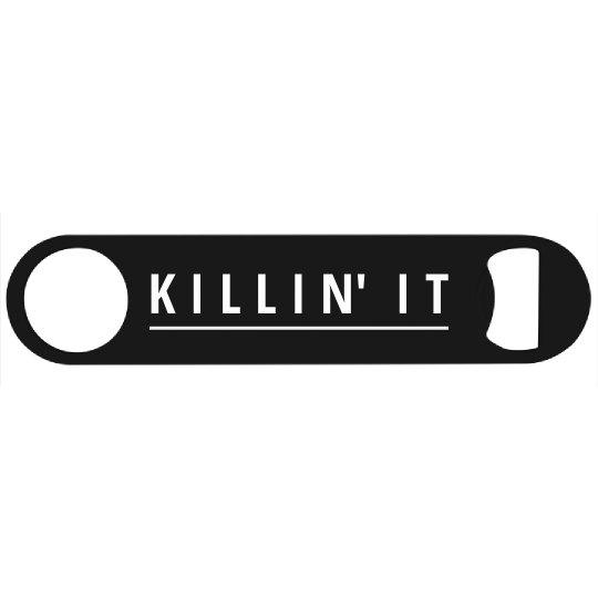 Killin' It At The Party