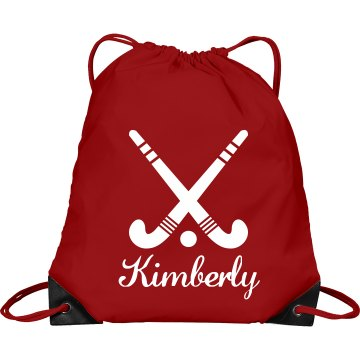 Kimberly. Field Hockey