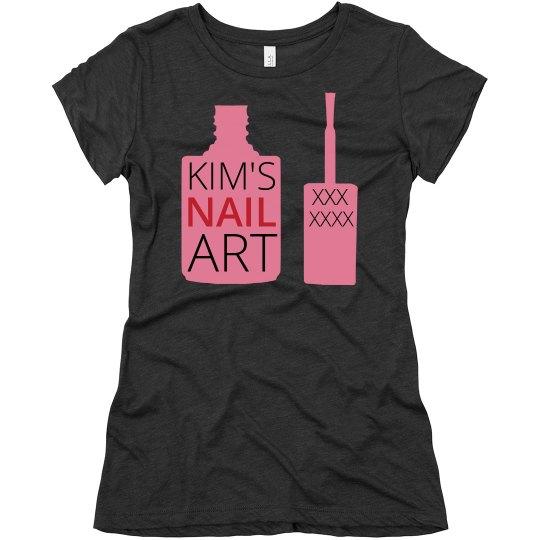 Kim's Nail Art