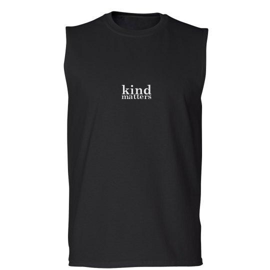 kind matters