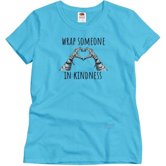 kind mummy
