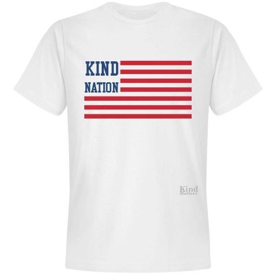 Kind Nation flag
