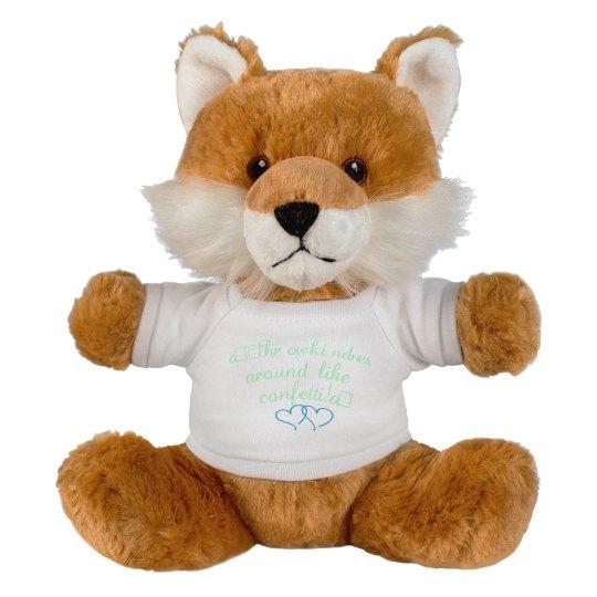 Kindness fox