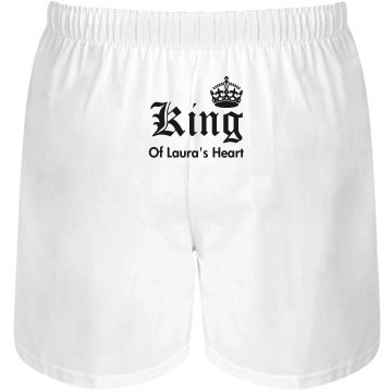 King Heart Boxers
