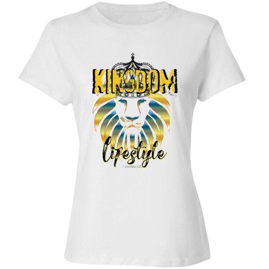 Kingdom lifestyle