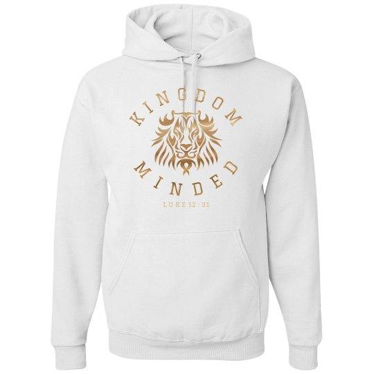 Kingdom Minded Hoodie