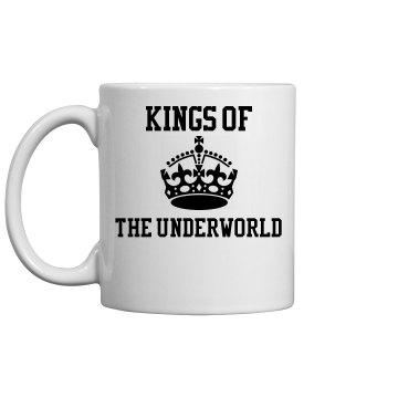 kings of the underworld