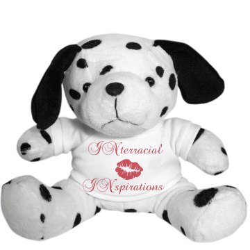 Kiss INspirations Teddy