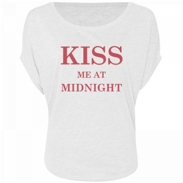Kiss Me At Midnight