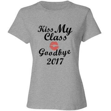 Kiss My Class