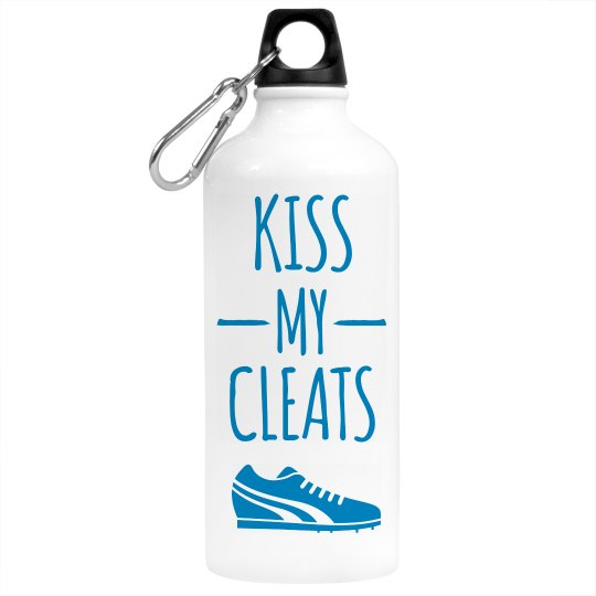 Kiss My Cleats Soccer
