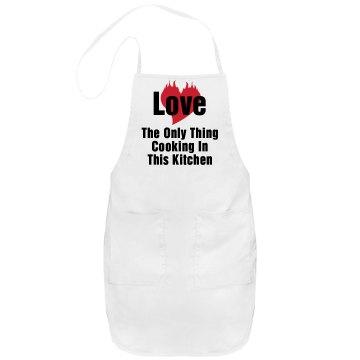 Kitchen Lovin