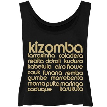 Kizomba by any other (F)