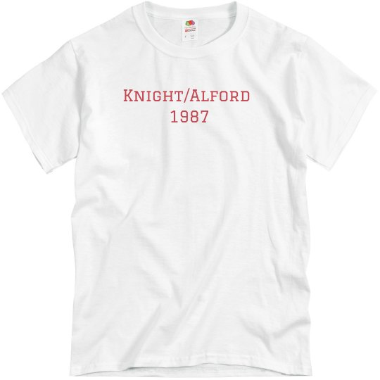 Knight/Alford 1987