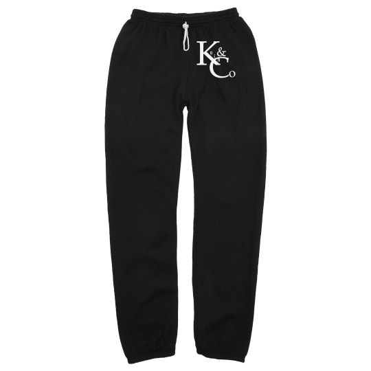 #KOINFAM Sweats