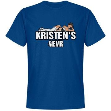 Kristen's Forever